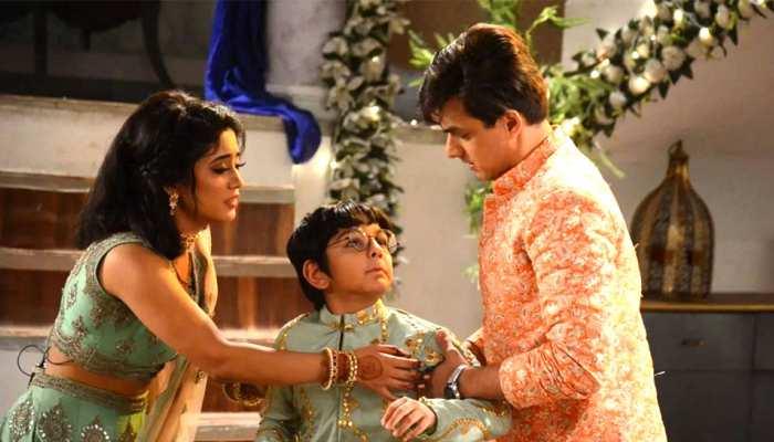 Yeh Rishta Kya Kehlata Hai: आज के एपिसोड में आएगा सबसे बड़ा ट्विस्ट, बदल जाएगी सीरत की जिंदगी