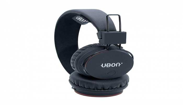 Buy Top 6 Headphones With Great Sound Quality and Playback Time All Under Rs 1000 by UBON Zebronics Intex and others