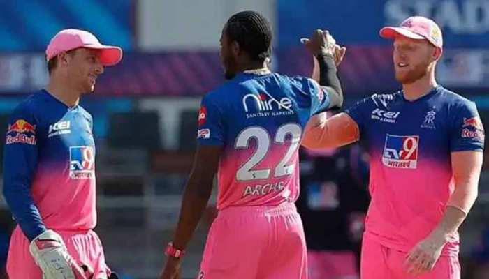 IPL 2021: These 7 England Team Players will not play Second Leg in UAE, Bairstow , Stokes, Buttler, Woakes, Malan, Jofra Archer, Livingstone