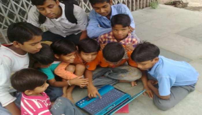'स्कूलासियम रिसर्च सेंटर' एक ऐसा स्कूल, जो बच्चों को बनाता है हुनरमंद