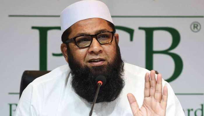 Pakistan Tour कैंसिल करने पर न्यूजीलैंड क्रिकेट बोर्ड पर भड़के Inzamam-ul-Haq, कहा- 'कोई ऐसा नहीं करता'