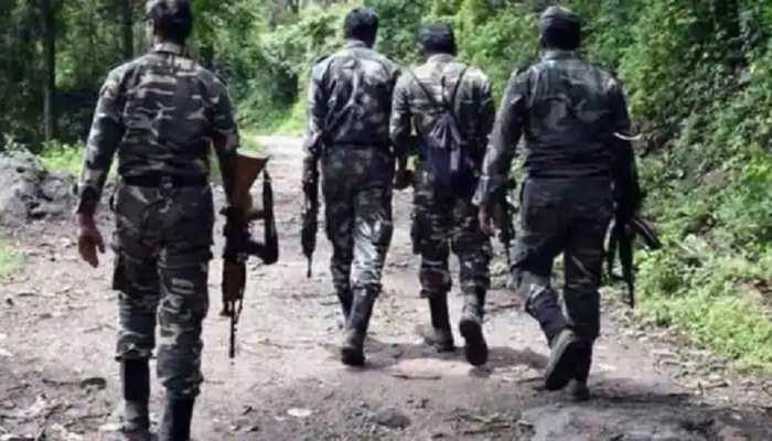 बिहार: पंचायत चुनाव से पहले नक्सलियों के खिलाफ चलेगा बड़ा अभियान, सीमावर्ती क्षेत्र में अलर्ट जारी