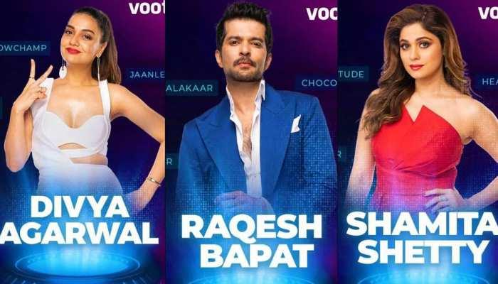Divya Agarwal बनीं 'Big Boss OTT' की विनर, ट्रॉफी के साथ जीती इतनी रकम; Shamita बनी सेकंड रनर अप