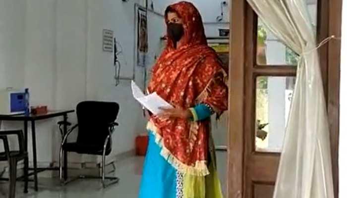 इटावा: शादी का झांसा देकर सिपाही ने महिला का किया यौन शोषण, गर्भवती होने पर किया ये काम