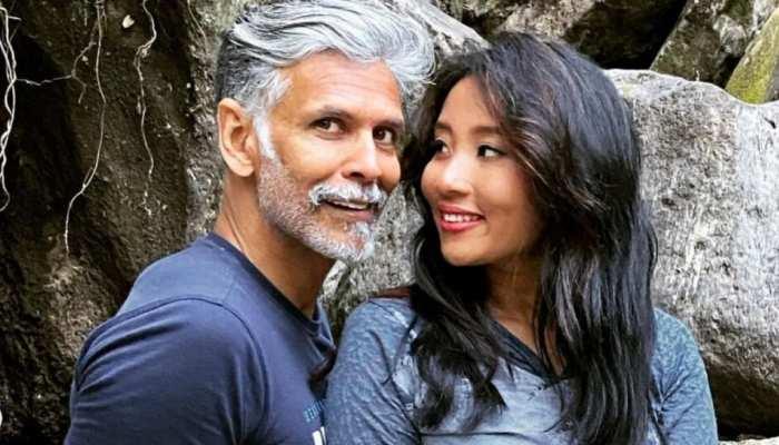 बचपन में हुआ था गलत काम, प्रेमी, पिता और भाई को भी खोया; नहीं टूटी Milind Soman की पत्नी Ankita की हिम्मत