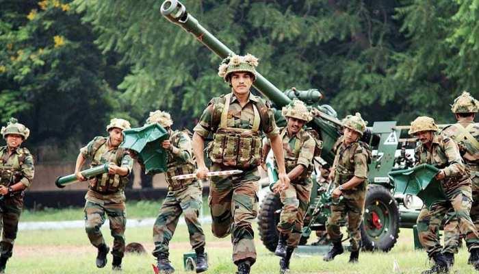 Army Bharti 2021: भारतीय सेना में निकली भर्ती, ग्रेजुएट पास महिला-पुरुष अभ्यर्थी करें आवेदन