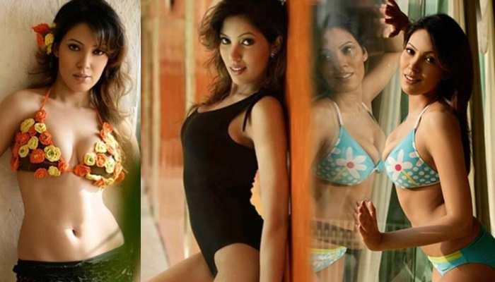 Taarak Mehta Ka Ooltah Chashmah fame munmun dutta aka babita ji bikini photos will make jethalal feel Oops
