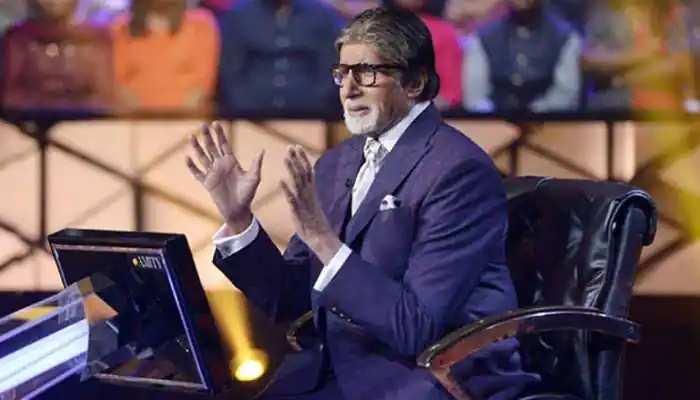KBC 13: 'जुम्मा चुम्मा' गाने पर अमिताभ बच्चन ने किया डांस, कमेंट करने पर मजबूर हुए रणवीर सिंह