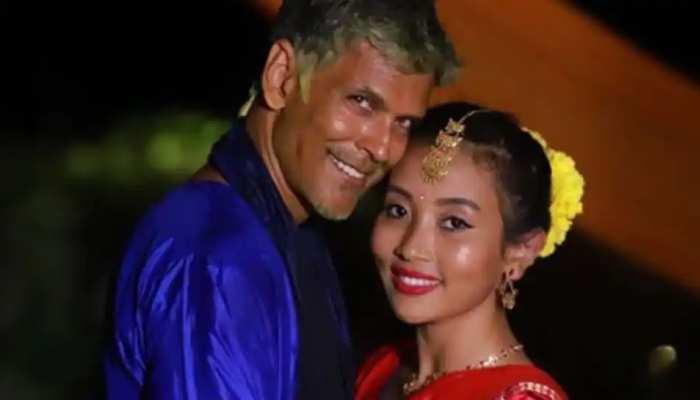 मिलिंद सोमन की पत्नी अंकिता का पहली बार छलका दर्द, किया बड़ा खुलासा