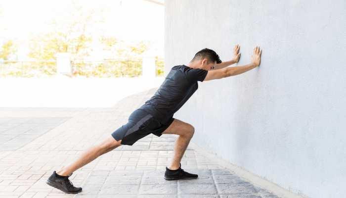 Lower Body Stretch: सिर्फ 3 मिनट करनी है ये स्ट्रेचिंग, पैरों को मिलेंगे जबरदस्त फायदे