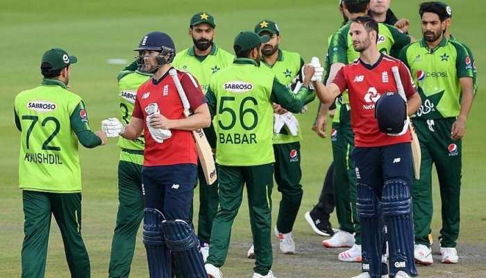 न्यूजीलैंड के बाद इंग्लैंड ने भी दिया पाकिस्तान को झटका, रद्द किया दौरा