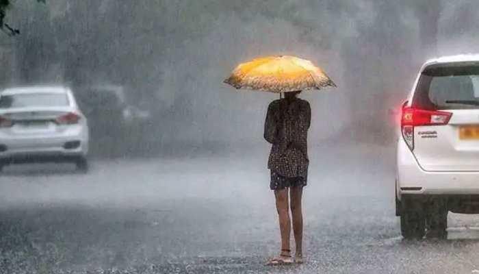 Chhattisgarh Weather Update: छत्तीसगढ़ में नहीं रुक रही बरसात, इन जिलों में भारी बारिश की संभावना