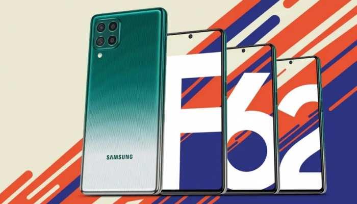 Top-3 7000mah Battery Smartphones With Budget Segment Samsung Galaxy F62 Galaxy M51 Tecno Pova 2 See Amazing Features