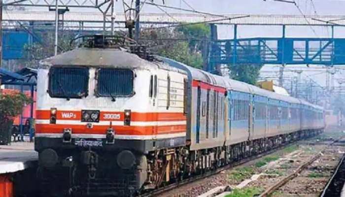 यात्रीगण कृपया ध्यान दें, रेलवे ने 17 जोड़ी ट्रेनों के परिचालन में किया बदलाव