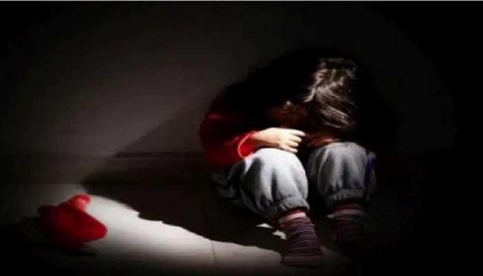 रिश्ते फिर हुए शर्मसार, चचेरे भाई ने तीन साल की बहन को बनाया हवस का शिकार, हालत गंभीर