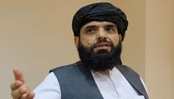 UN के मंच से दुनिया को संबोधित करने की चाहत, तालिबान ने कहा- प्रवक्ता शाहीन को बनाएं राजदूत