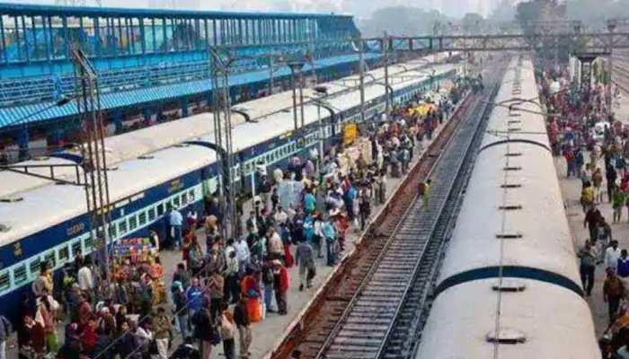 ट्रेन में जनरल कोच के किराये पर मिलेगी रिजर्वेशन जैसी सुविधा,रेलवे ने उठाया यह बड़ा कदम