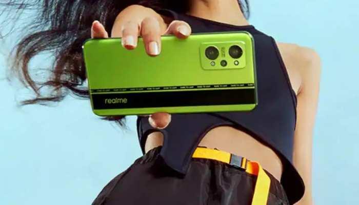 Realme ने लॉन्च किया सबसे स्टाइलिश Smartphone, तगड़ी बैटरी के साथ गदर कैमरा, जानिए कीमत और फीचर्स