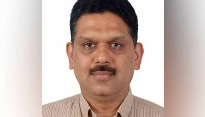ਪੰਜਾਬ ਦੇ ਨਵੇਂ ਮੁੱਖ ਸਕੱਤਰ ਬਣੇ IAS ਅਫ਼ਸਰ ਅਨਿਰੁਧ ਤਿਵਾੜੀ
