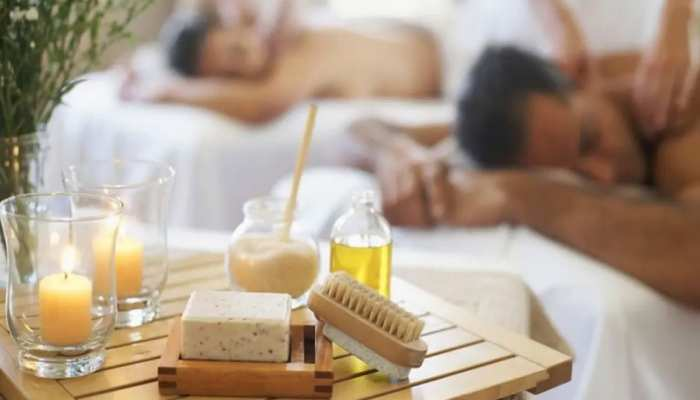 No latch in the spa center, East Delhi Municipal Corporation issues new rules