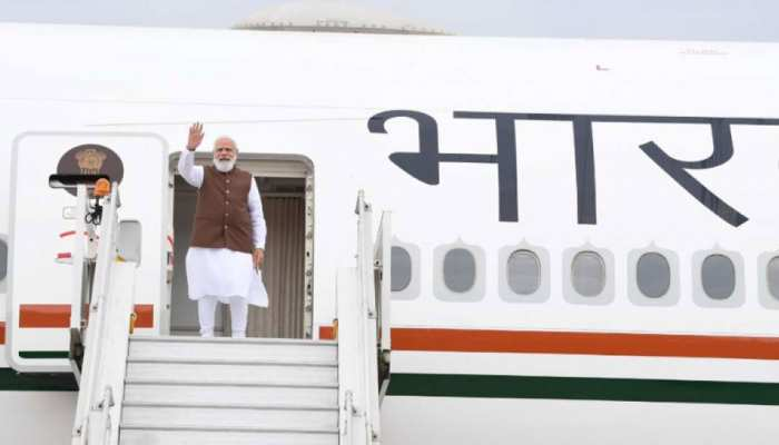 What is special in PM Modi's new VVIP hi-tech aircraft? Know how safe and beautiful PM's plane is