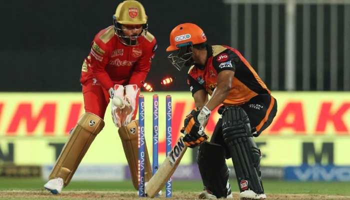IPL 2021 PBKS vs SRH: रोमांचक जीत से पंजाब को मिली संजीवनी, हैदराबाद के हाथों से फिसली बाजी