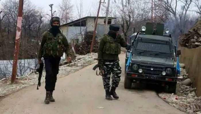 किश्तवाड़ में हिजबुल का पूर्व आतंकी गिरफ्तार, सुरक्षाबलों को 19 साल से थी तलाश