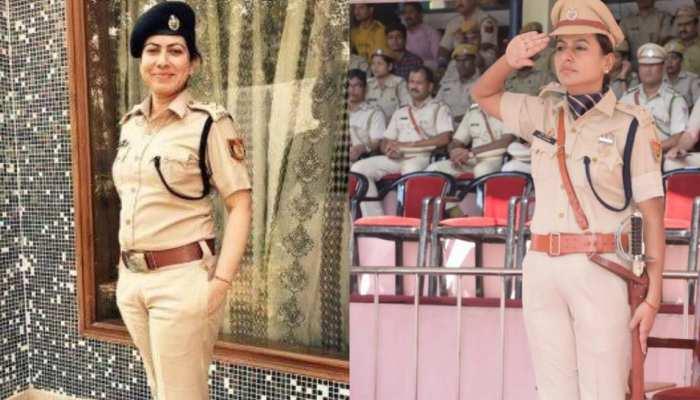 ये है जुर्म से लोहा लेने वाली 'महिला ब्रिगेड', दिल्ली में क्राइम कंट्रोल करेंगी ये लेडी IPS ऑफिसर