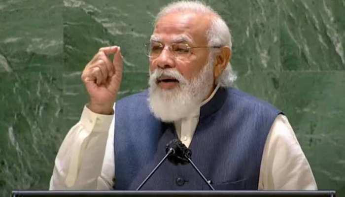 आतंकवाद पर प्रहार, UN को सीख देकर भारत लौट रहे PM मोदी; जानें भाषण की बड़ी बातें