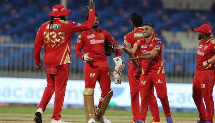 IPL 2021: Punjab Kings के लिए मैच विनर साबित हुआ ये प्लेयर, टीम का कराया बेड़ा पार