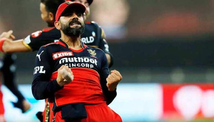 IPL 2021: RCB ने तोड़ा हार का सिलसिला, चैंपियन मुंबई को किया मायूस