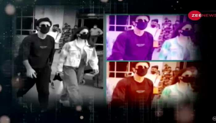 Bollywood Breaking: रणबीर-आलिया जोधपुर में हुए स्पॉट, पकड़ी गई चोरी!