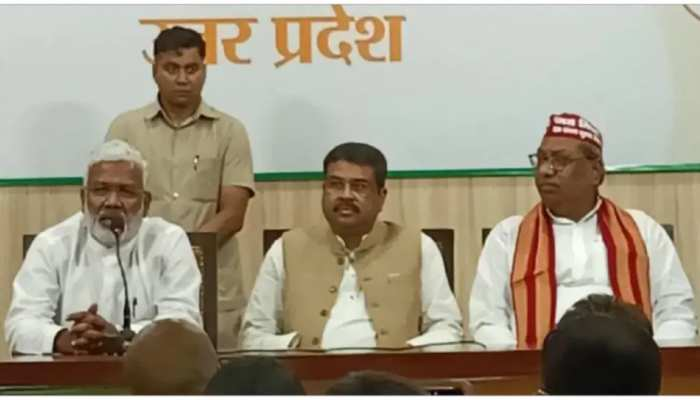 UP Election 2022: ଜାଣନ୍ତୁ କିଏ ହେବ BJP ମେଣ୍ଟ ସହଯୋଗୀ