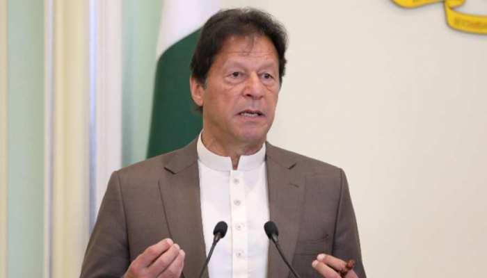 Taliban के ब्रांड एम्बेसडर बने Imran Khan ने धमकी भरे अंदाज में दुनिया से मांगी मदद