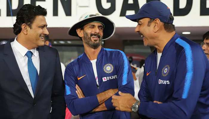 भले चल रहा नाम कुंबले का लेकिन T20 WC के बाद टीम इंडिया को मिलेगा विदेशी कोच!