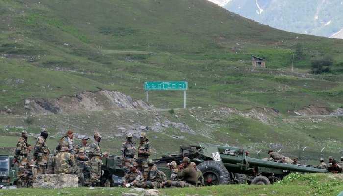 पूर्वी लद्दाख के बाद अब उत्तराखंड में उकसाने की कोशिश, चीनी सैनिकों ने की ये हरकत