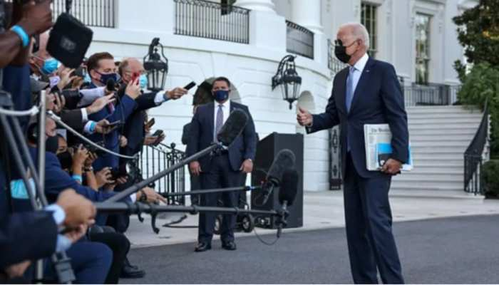 बाइडेन ने इंडियन मीडिया के बारे में कहा कुछ ऐसा, अमेरिकी पत्रकारों को लग गई मिर्ची