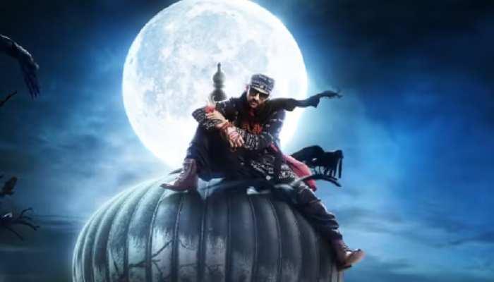 Bhool Bhulaiyaa 2: 'भूल भुलैया 2' में नए लुक में नजर आएंगे कार्तिक आर्यन, मोशन पोस्टर रिलीज