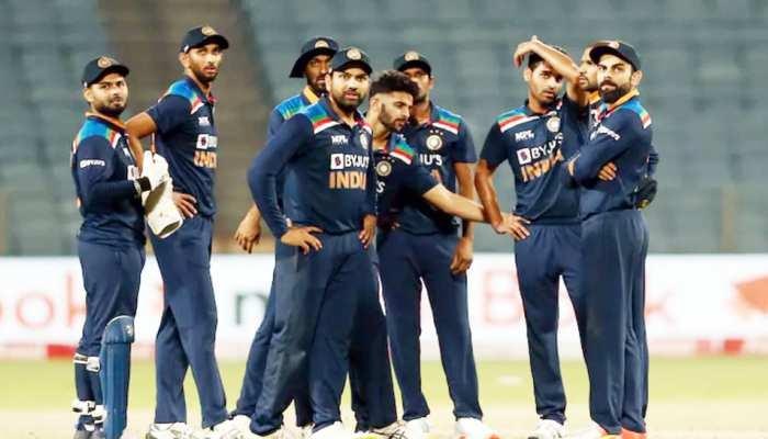 टीम इंडिया के इस खिलाड़ी को T20 वर्ल्ड कप से बाहर करने की मांग, लोगों का फूटा गुस्सा