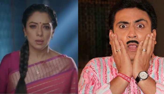 TRP List: इस शो ने फिर दी Anupama को पटखनी, 'Taarak Mehta...' के लिए खतरे की घंटी