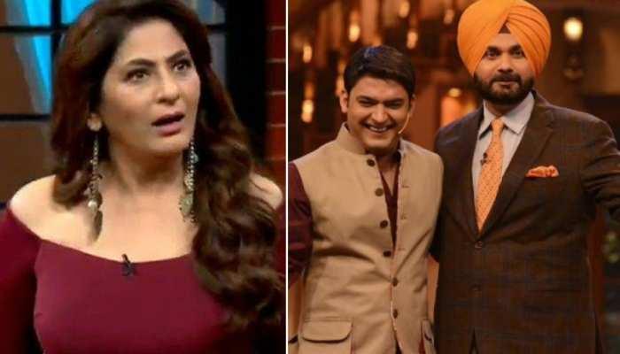 The Kapil Sharma शो में वापसी कर रहे हैं सिद्धू? इस्तीफे के बाद अर्चना ने किया पोस्ट