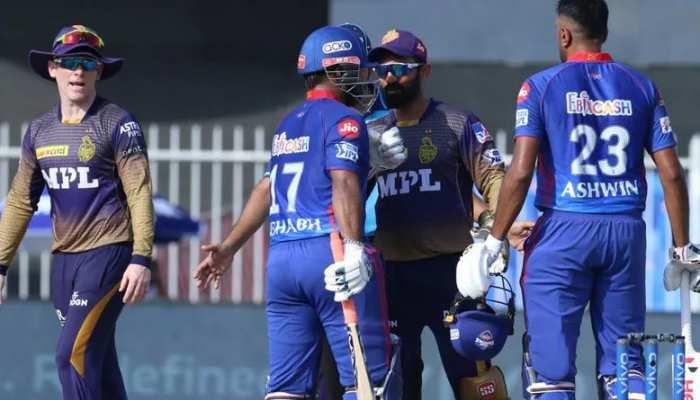 IPL 2021: KKR के कप्तान और अश्विन के बीच झगड़ा बढ़ा, गेंदबाज ने ऐसे निकाली भड़ास
