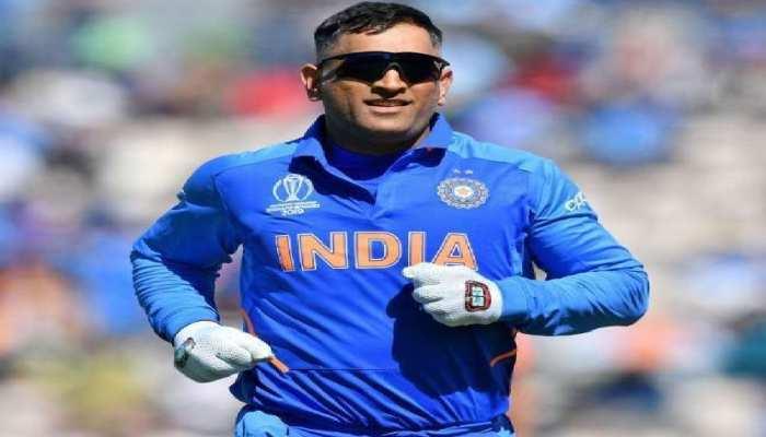 'मेंटर के रूप में महेंद्र सिंह धोनी भारतीय क्रिकेट के लिए वरदान साबित होंगे'