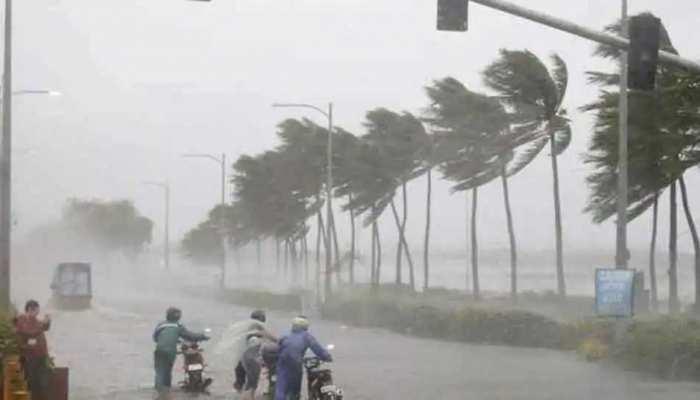 Weather Update: आ रहा शाहीन तूफान, 7 राज्यों में मचा सकता है भारी तबाही; 3 दिन की चेतावनी जारी