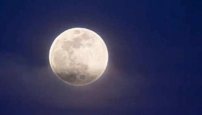 पृथ्वी से धीरे-धीरे दूर खिसक रहा चांद, इतने साल बाद हमेशा के लिए हो जाएगा गायब: स्टडी