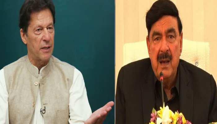 अच्छा तालिबान-बुरा तालिबान, शेख राशिद को कितनी पहचान? जानें अब क्या बोले पाकिस्तानी मंत्री