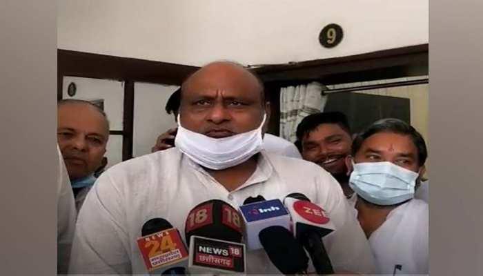 CG में जारी सियासी हलचल के बीच बघेल के मंत्री का बड़ा बयान, फिलहाल मेरा दिल्ली घूमने का प्लान नहीं