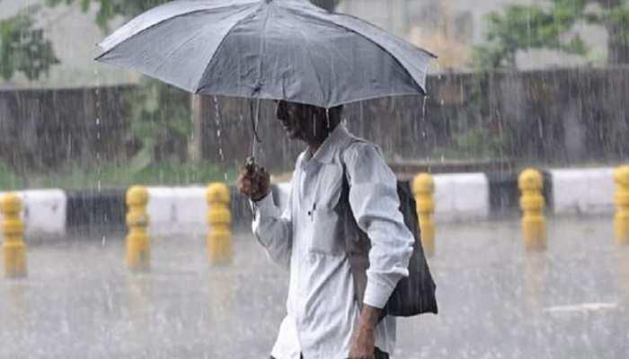 बिहार में 'गुलाब' और पोस्ट मानसून का कहर जारी, मौसम विभाग ने जारी किया अलर्ट