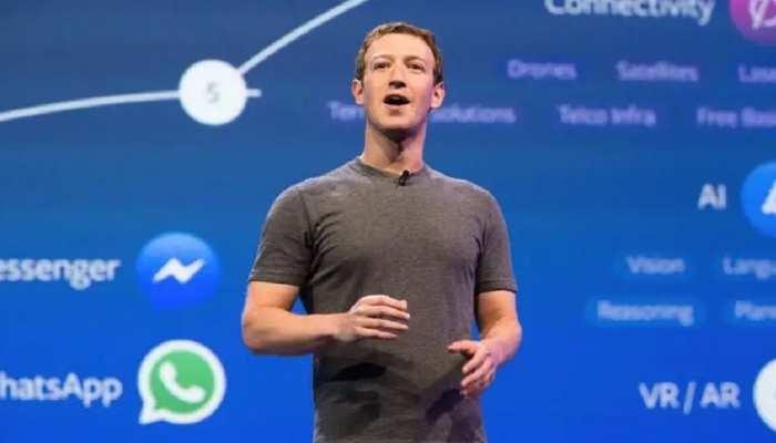 Mark Zuckerbergଙ୍କ ବଢିଲା ଅଡୁଆ, ଆମେରିକା ରାଡାରରେ Facebook-Insta