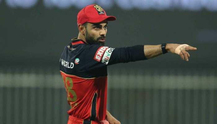IPL 2021: 37 गेंदों में शतक जड़ने वाले इस तूफानी बल्लेबाज को Virat Kohli क्यों नहीं दे रहे मौका?